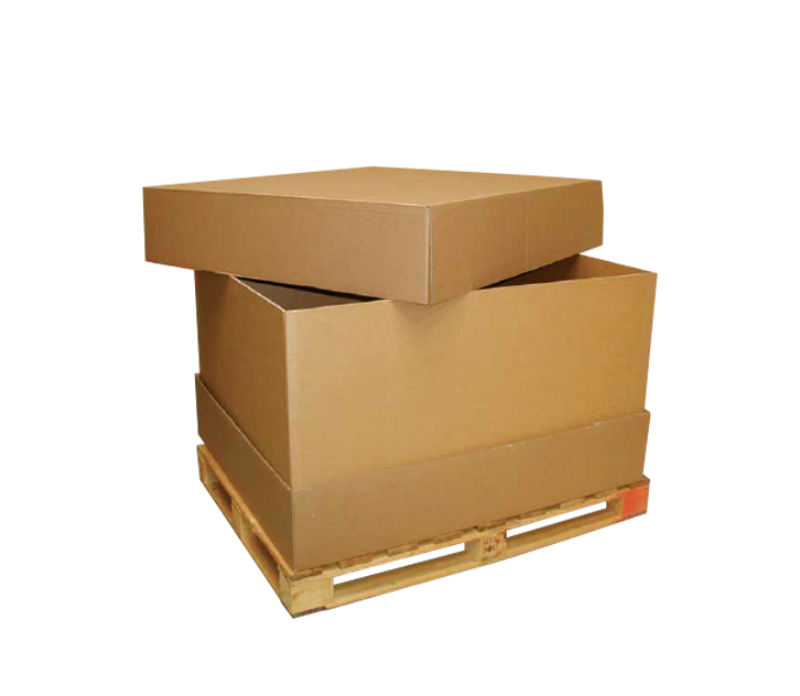 corrugated and general packaging