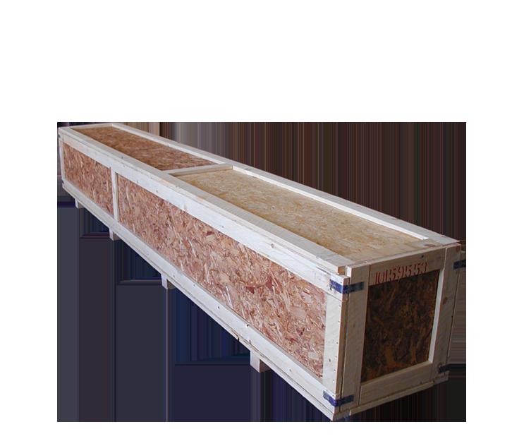 plywood case